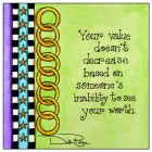 Your Value