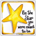 Be The Star