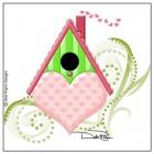 Lovers Birdhouse
