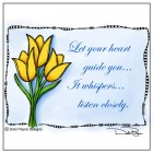 Let Your Heart