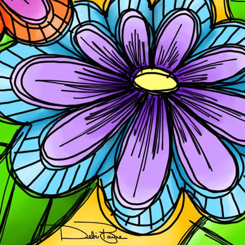 FlowerCloseUp