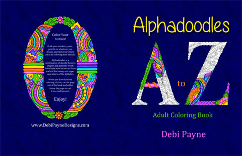Alphadoodles Full Cover