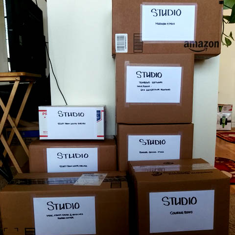 Moving Boxes #1 3-20-2016