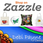 Shop Debi Payne on Zazzle