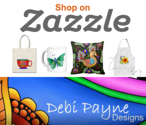 Shop DP on Zazzle