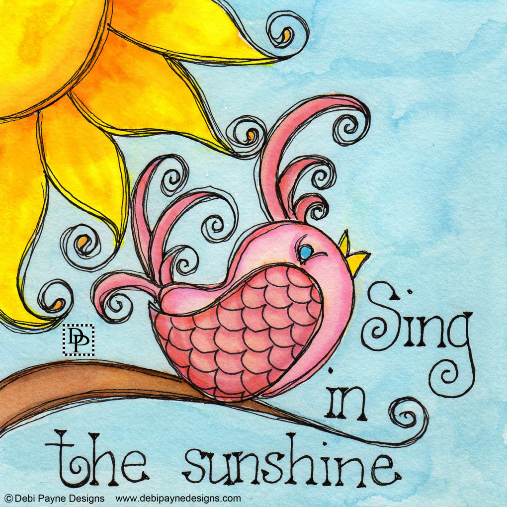 Image: Sing In The Sunshine