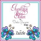 Image:  Inspiration Station Icon for Zazzle