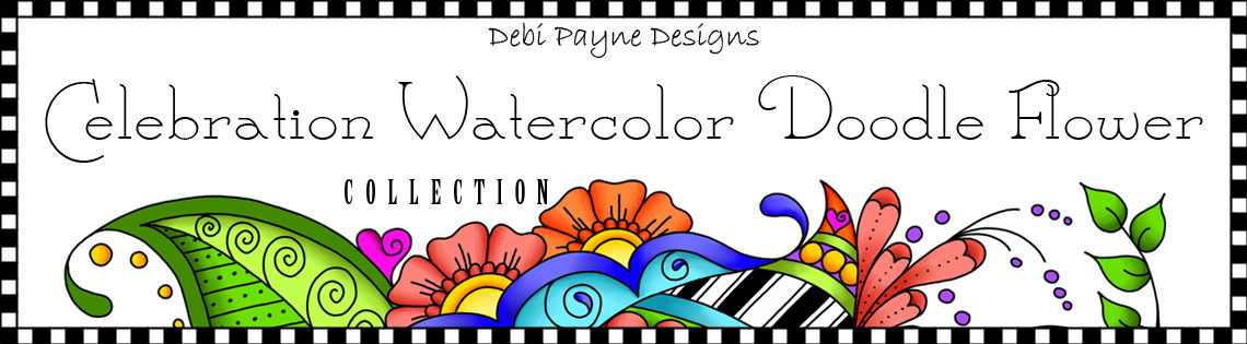 Image: Celebration Watercolor Collection Banner