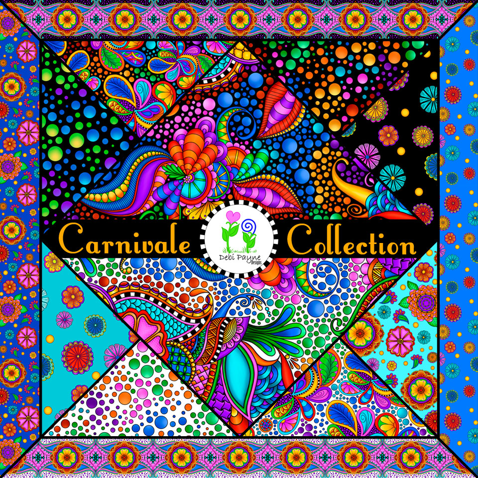 Image: Carnival Collection Sampler