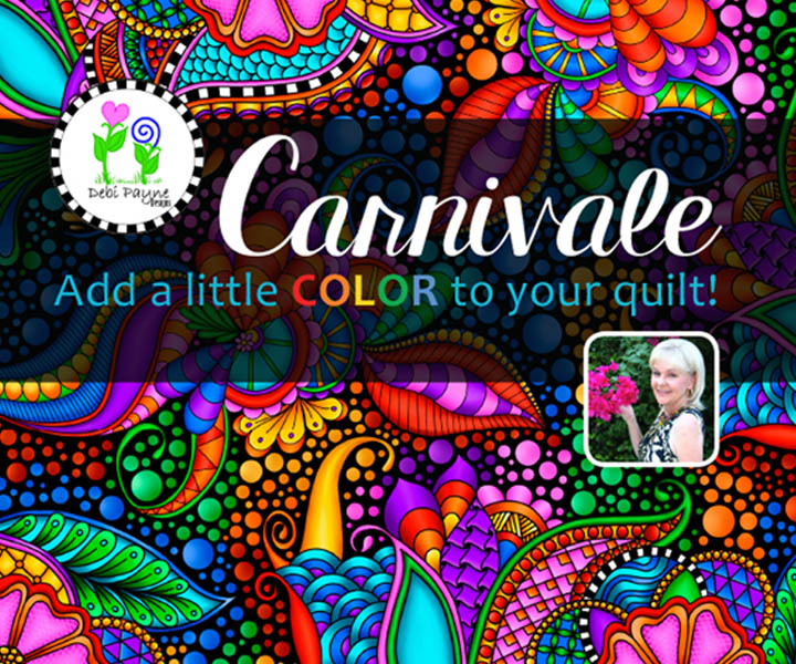 Image: Carnivale Article Cover