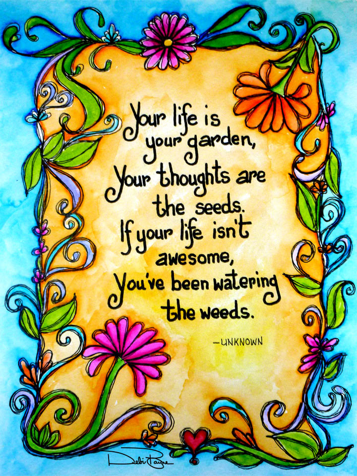 Life Garden