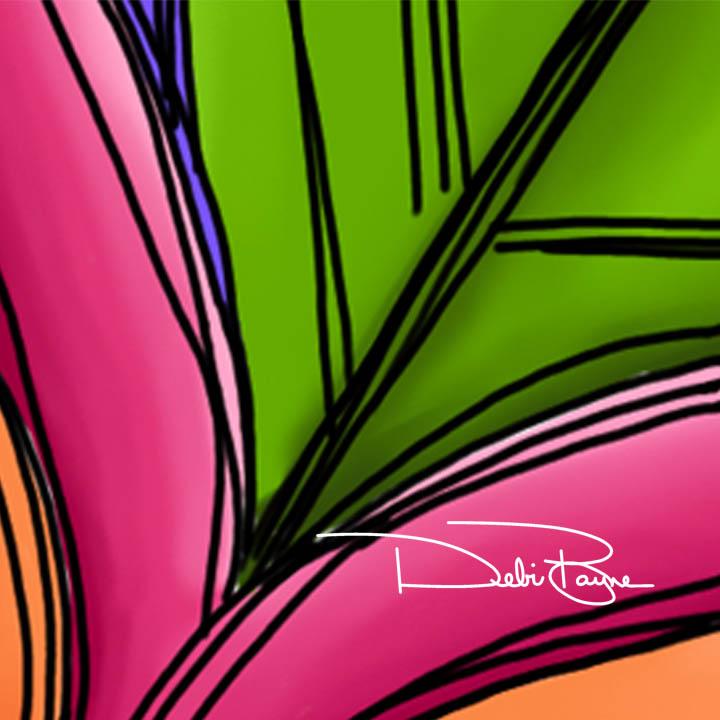 Detail Close Up #2