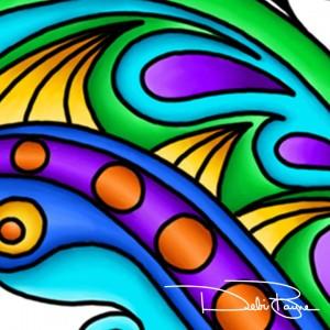Image: Detail Close Up #1
