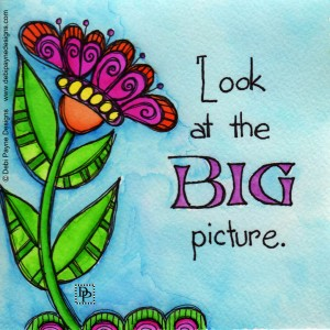 Image: Look At The Big Picture