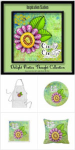 Image: Delight Positive Thought Collection