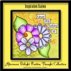 Image: Afternoon Delight Collection - Zazzle - Inspiration Station