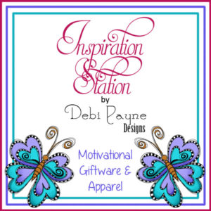 Image: Inspiration Station Store Icon